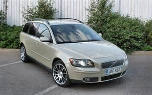 Volvo V50 Review 2005 2005 Volvo V50 Pictures Cargurus