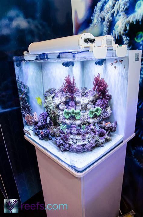 Minis Black 30g macna coverage innovative marine nano tanks reefs