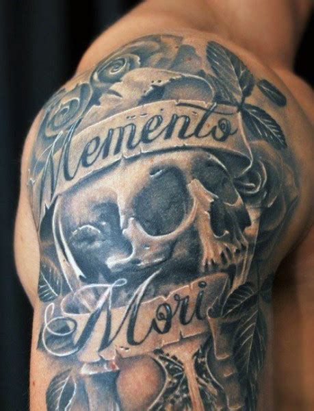 memento mori tattoo the gallery for gt memento mori