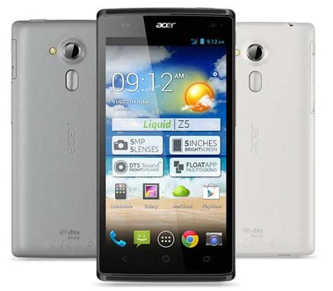 Seken Hp Acer Liquid Z5 acer liquid z5 price in pakistan acer liquid z5 specs