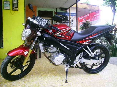 vixion black modification new bike modification yamaha v ixion modified satria