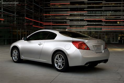 nissan altima coupe 2010 nissan altima coupe specs 2007 2008 2009 2010 2011