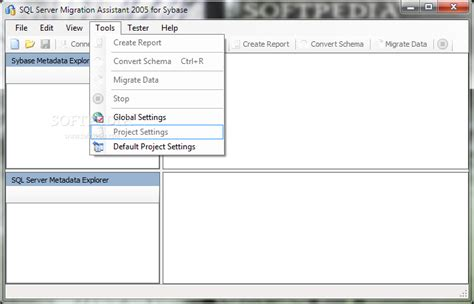 microsoft sql server migration assistant for sybase
