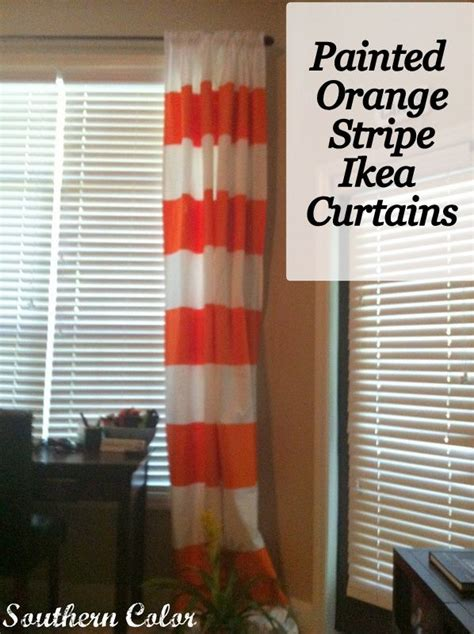 ikea striped curtains best 25 ikea curtains ideas on pinterest gardiner ikea