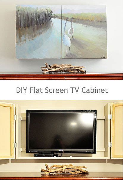 diy tv armoire 17 best images about television hideaways on pinterest