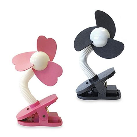 dreambaby clip on stroller fan dreambaby clip on stroller fans bedbathandbeyond com