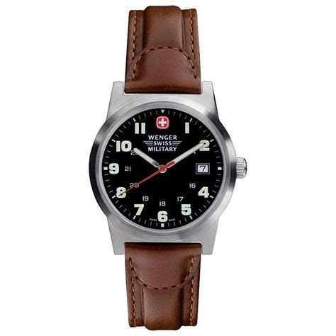 Men's Wenger® Swiss Military Classic Field Watch   145902