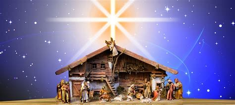 christmas nativity scene crib  image  pixabay