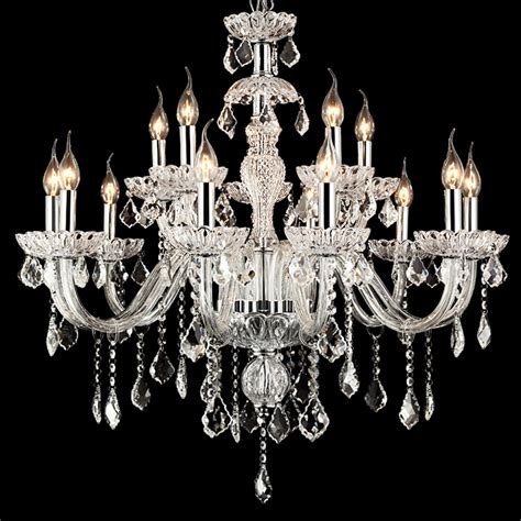 Popular Bohemian Crystal Chandelier Buy Cheap Bohemian For Chandeliers