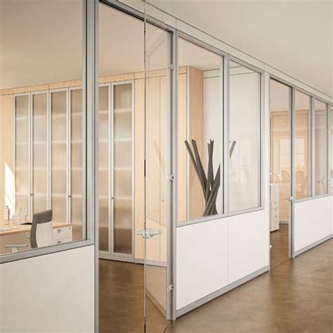 pareti divisorie mobili per ufficio pareti divisorie per ufficio