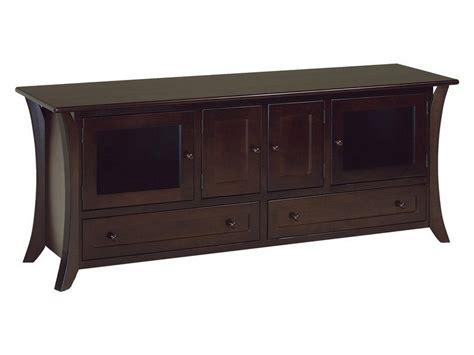72 inch cabinet amish caledonia oak 72 inch plasma tv cabinet