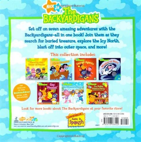 Backyardigans Mission To Mars Book Littletoons Co Uk 187 Read The Backyardigans Educational
