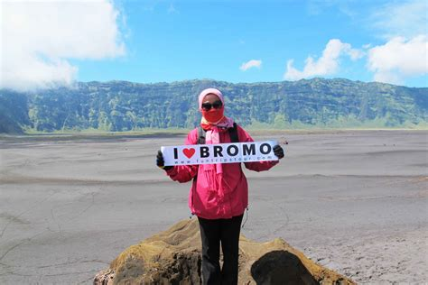 Paket Open Trip Bromo open trip gunung bromo 2h1m murah dan terpecaya