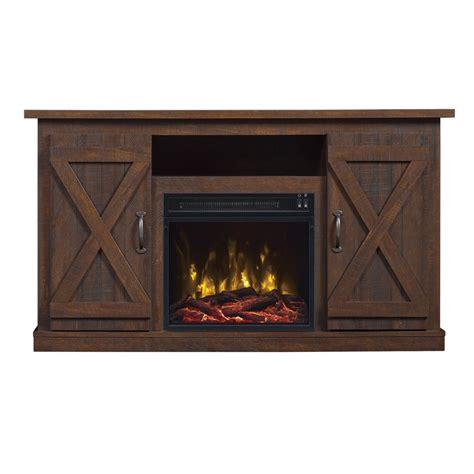 tv cabinet with fireplace amazing oak electric fireplace tv stand wwwomarrobles in