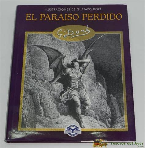 libro el paraso perdido tesorosdelayer com 183 libros 183 religion 183 el paraiso