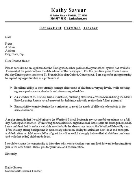create a cover letter how to create a cover letter for resume make