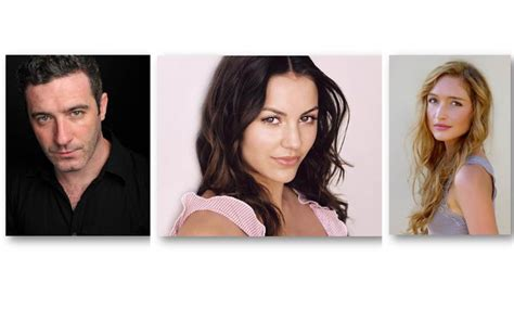 Harley Davidson Black List Grey discovery announces newest cast members to join miniseries
