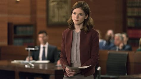 good fight the good fight meet the new faces on the good wife