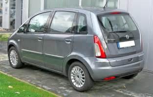 Fiat Musa Lancia Musa Junglekey It Immagini
