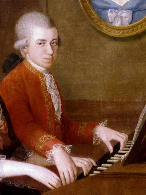 mozart family biography mozart s music pictures