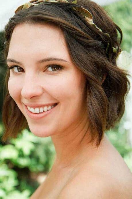Haarfrisur Hochzeit by Bob Frisur Hochzeit