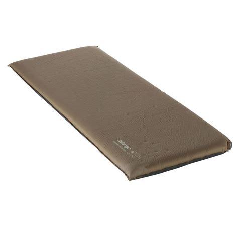 thermal comfort self inflating mattress vango comfort self inflating mat grande 10cm