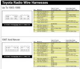 86 radio wiring yotatech forums