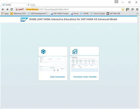 sap xs tutorial make sap hana xs advanced work for you sap blogs