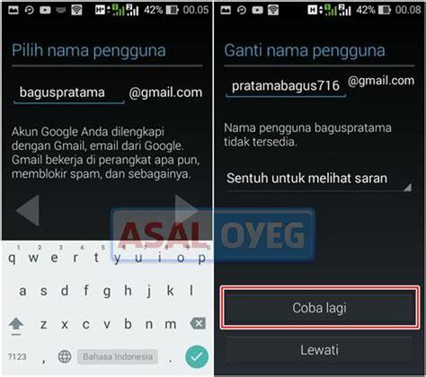 cara membuat email baru lewat hp android cara membuat email baru di gmail lewat hp android dengan mudah
