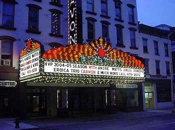 bardavon opera house animated lighting showcase case studies bardavon opera house