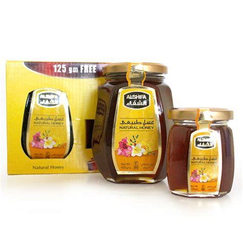 Al Shifa Madu 125 Gr promo madu al shifa jual madu arab madu asli surabaya