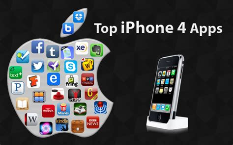 best app for iphone 4 top list of handy apps for iphone 4 top apps