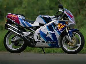 Rgv 250 Suzuki Suzuki Rgv250 1987 1997 Review Mcn