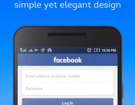 fb lite full version apk lite for facebook facebrio pro mod apk android download