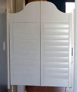 Home Depot Shutters Interior White Shutter Swinging Saloon Doors
