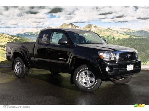 Toyota 4 X 4 Toyota Tacoma 4x4
