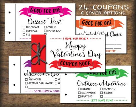 printable vouchers and coupons uk 1000 ideas about coupon books on pinterest love coupons