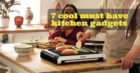 must have kitchen gadgets 2017 7 most cool kitchen gadgets which you must have in your