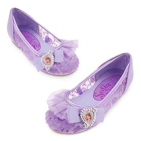 princess shoes disney authentic sofia the princess shoes size