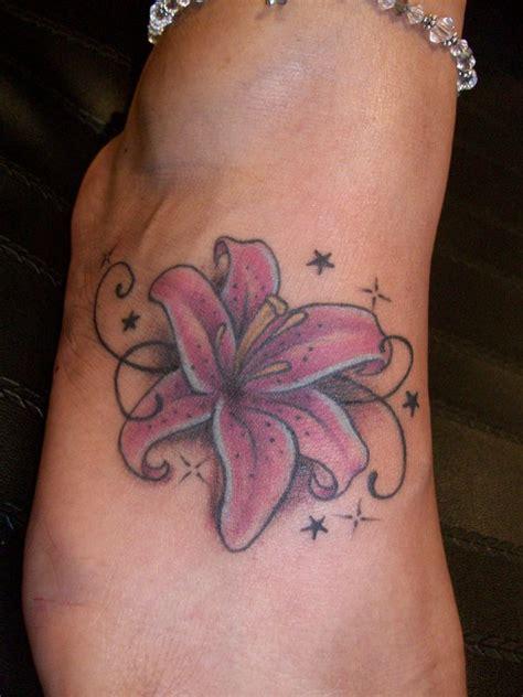 lily swirl tattoo designs swirl by kasini on deviantart