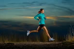 Running In What Makes A Running Runner S World