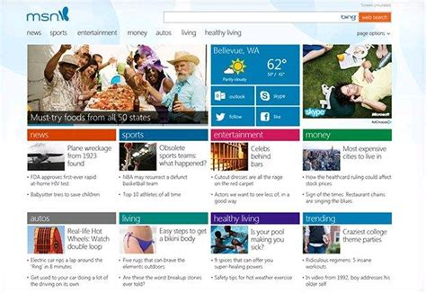 msn com msn com design reved windows 8 users to be delighted ubergizmo