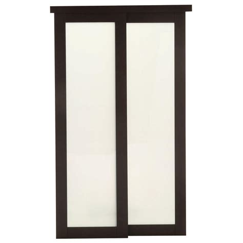 frosted glass interior doors home depot bifold closet doors with frosted glass large size of