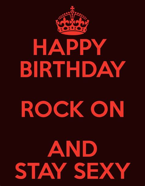happy birthday images with rock 57 best birthdays images on pinterest birthdays happy