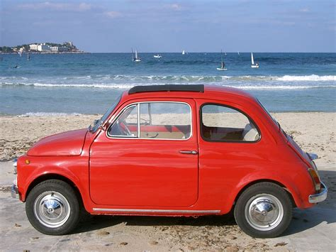 fiat 500 history fiat 500 the history of an icon record go