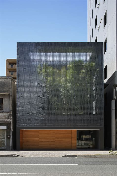 architecture ideas optical glass house by nap architects keribrownhomes