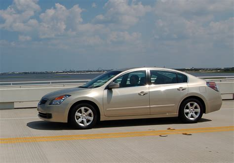 altima nissan 2009 2009 nissan altima 2 5 s review test drive