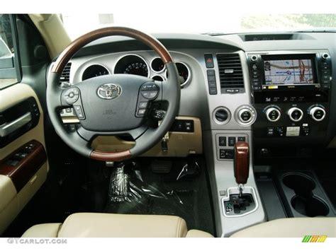 Toyota Sequoia Interior 2003 Toyota Sequoia Interior Car Interior Design