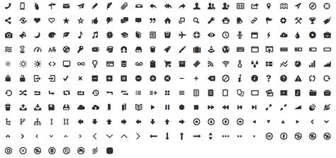 design with font awesome how to easily install awesome font icons into your