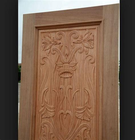 rustic wood interior doors wooden carved door designs photo album woonv